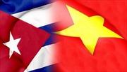Thúc đẩy hợp tác song phương giữa Quân đội hai nước Việt Nam - Cuba