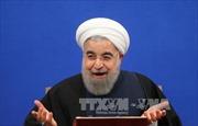 Tổng thống Iran sắp thăm Nga