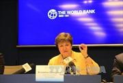 Ngân hàng Thế giới tiếp tục hỗ trợ Việt Nam ứng phó với biến đổi khí hậu, giảm nghèo