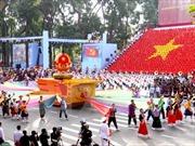Kỷ niệm 42 năm Ngày giải phóng Bình Phước