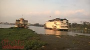 Đang lập kế hoạch di dời nốt các nhà nổi, du thuyền Hồ Tây