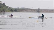 Lật thuyền đua, vận động viên 15 tuổi thiệt mạng