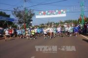 Chạy Olympic vì sức khỏe toàn dân