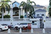 Đại sứ quán Campuchia tại Hàn Quốc bị kẻ gian đột nhập