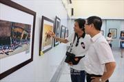 Phát động Festival Nhiếp ảnh trẻ năm 2017