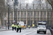 Anh bắt thêm hai đối tượng trong vụ tấn công ở London