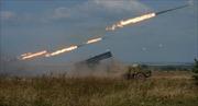 Xem hơn nghìn binh sĩ Nga trút 'mưa đạn pháo' xuống Orenburg