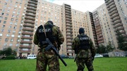 Vệ binh Nga ở Bắc Caucasus báo động khẩn sau vụ đánh bom tự sát