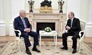 Nam Ossetia sắp trưng cầu dân ý sáp nhập vào Nga