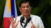 Tổng thống Philippines: Mỹ 'ì ạch' là nguyên nhân gây căng thẳng Biển Đông