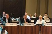 Việt Nam đóng góp tích cực tại Hội nghị quan chức cấp cao G20