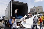 Hỗ trợ 3 tháng lương cho công nhân Công ty Kwong Lung - Meko sau hỏa hoạn