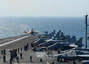 Iran cảnh báo tàu chiến Mỹ thận trọng trong Vịnh Ba Tư