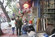 Hà Nội tìm sinh kế cho các hộ buôn bán nhỏ sau lập lại trật tự vỉa hè