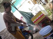 TP Hồ Chí Minh: 'Chê' nước máy vì quen xài nước giếng