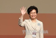 Hong Kong sẽ có nữ lãnh đạo đầu tiên