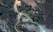 Phát hiện thêm chứng cứ Triều Tiên có thể sắp thử hạt nhân lần 6