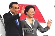 Thủ tướng Trung Quốc lần đầu thăm New Zealand