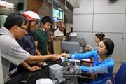 Bộ Giao thông Vận tải đứng đầu về dịch vụ công trực tuyến