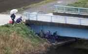 Đã thấy thi thể bé gái người Việt ở Nhật Bản sau hai ngày mất tích