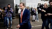 Hà Lan 'trảm tướng' Danny Blind để nuôi hy vọng World Cup 2018