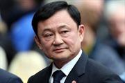 Cựu Thủ tướng Thái Lan Thaksin bị truy thu 17 tỷ baht tiền phạt và thuế