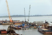 Công ty TNHH Cảng Container quốc tế Hải Phòng được khai thác cảng Lạch Huyện