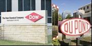 """EU """"bật đèn xanh"""" sáp nhập hai tập đoàn hóa chất Dow Chemical và DuPont của Mỹ"""