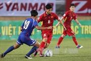 Việt Nam – Afghanistan: Cuộc chiến quan trọng giành vé Asian Cup 2019