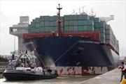 Trung Quốc nhắm các dự án chiến lược tại Kênh đào Panama