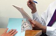 Phòng, chống hối lộ khi thực hiện các thương vụ quốc tế