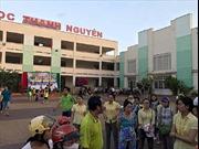 Kết luận của Thường trực Tỉnh ủy Bình Thuận về vụ việc xảy ra tại trường Thanh Nguyên