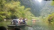 Hơn 3,2 triệu lượt khách quốc tế đến Việt Nam