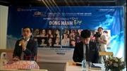 Sao K-pop SNSD, NCT127 biểu diễn tại 'Đêm nhạc thần tượng – Đồng hành'