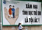 Kiến nghị sửa đổi các tội danh xâm hại tình dục trẻ em