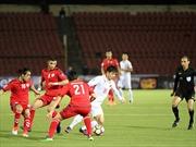 Vòng loại thứ 3 Asian Cup 2019: Tuyển Việt Nam tiếp tục hòa đáng tiếc Afghanistan