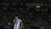 Lionel Messi nhận án cấm thi đấu quốc tế 4 trận ngay trước giờ ra sân Bolivia