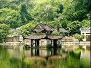 Di dời 47 hộ dân để quy hoạch chùa Thầy