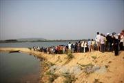 Tắm cùng nhóm bạn, bé trai 11 tuổi mất tích dưới sông Sài Gòn