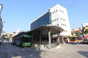 Thay một loạt xe buýt mới cho hai tuyến buýt 60A và 61