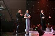 Chiều lòng thí sinh, Lệ Quyên 'tam ca' cùng Quang Lê, Ngọc Sơn tại  'Thần tượng Bolero'