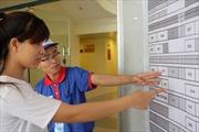 Bộ Giáo dục và Đào tạo công bố 63 cụm thi THPT quốc gia 2017