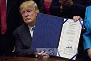 Bang California chống lệnh ông Trump hủy bỏ chính sách năng lượng sạch