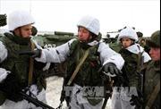Quân đội Nga tăng quân số lên hơn 1,9 triệu người