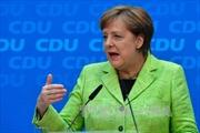 Thủ tướng Metkel: Brexit khiến người châu Âu lo lắng về tương lai