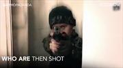 IS tung video huấn luyện sát thủ nhí bắn hạ con tin