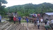 Ổn định đời sống cho các hộ dân tái định cư các dự án thủy điện