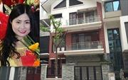 Bà Trần Vũ Quỳnh Anh 'bưng bít' thông tin về tài sản cá nhân và gia đình