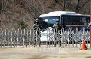 Hàn Quốc khẳng định vẫn triển khai THAAD đúng kế hoạch