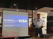 Người Việt ngày càng ít mang tiền mặt trong ví